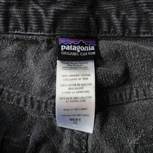 Patagonia Pants - Patagonia Men's Corduroy Pant (32x30, Navy)